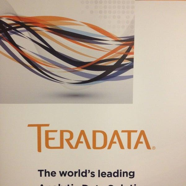 Teradata Norway - Office in Tåsen