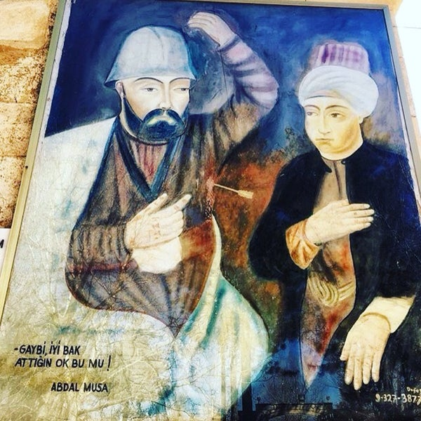 Photo Taken At Abdal Musa Trbesi By Blent B On 4 30 2017