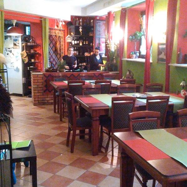 Photos At Restauracja Suliko Restaurant In Podkowa Lesna