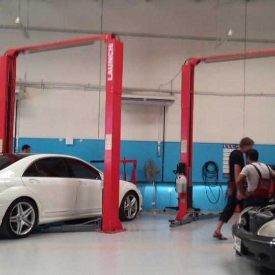 Photos at Astana Auto Maintenance Shop