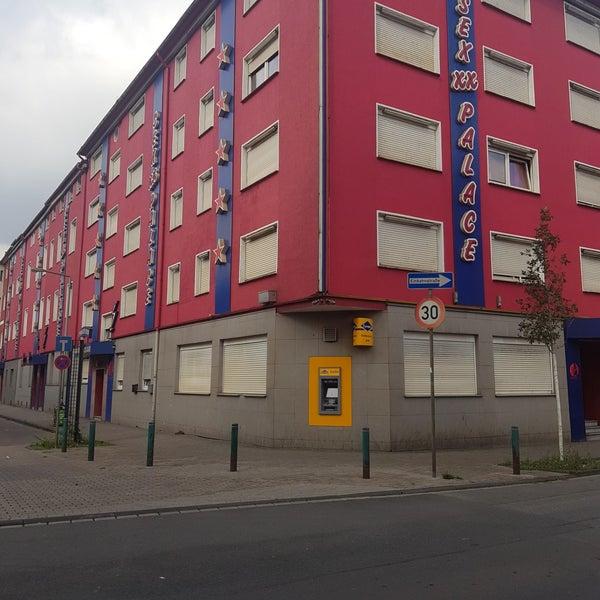 Duisburg Vulkanstrasse