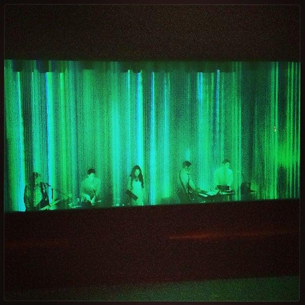 Das Foto wurde bei Apollo Theater von Jennifer S. am 4/30/2013 aufgenommen