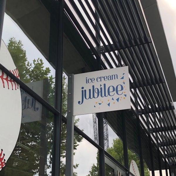 7/24/2018에 Rakan A.님이 Ice Cream Jubilee에서 찍은 사진