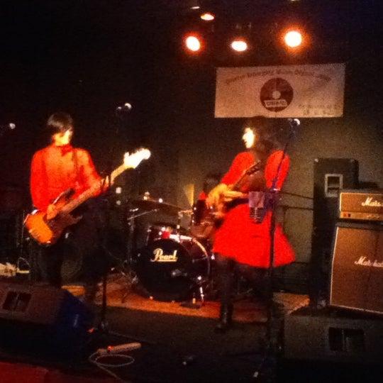 9/23/2012에 David R.님이 Wild Tymes Sports & Music Bar에서 찍은 사진