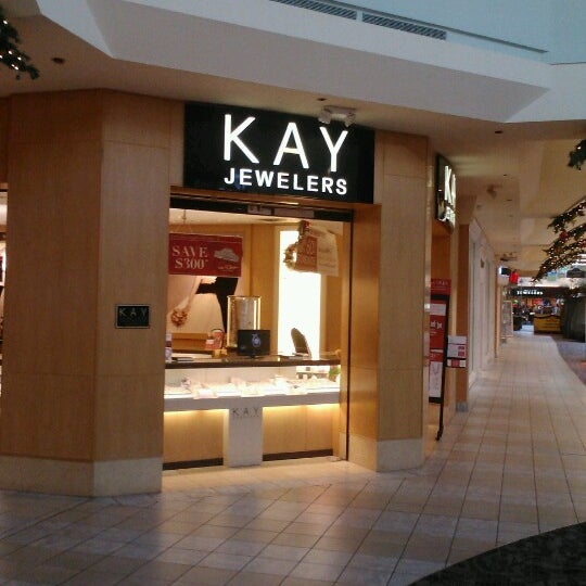 eced132b5 Photo taken at Kay Jewelers by Lordanson T. on 12/8/2012