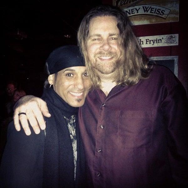 3/2/2013에 Michael S.님이 Jerseys Bar & Grill에서 찍은 사진