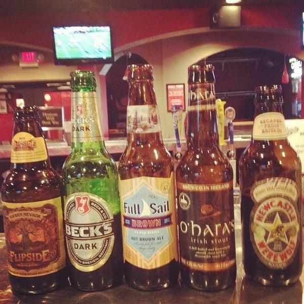 10/8/2013에 Michael S.님이 Jerseys Bar & Grill에서 찍은 사진