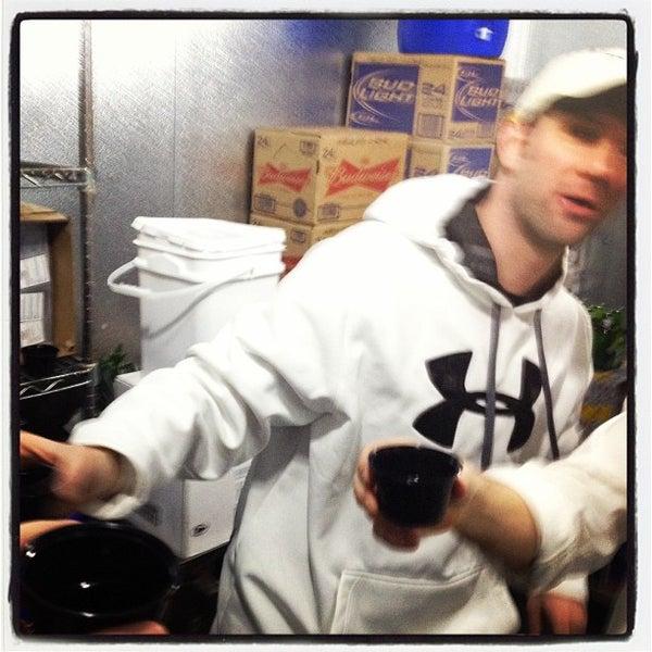 1/27/2013에 Michael S.님이 Jerseys Bar & Grill에서 찍은 사진