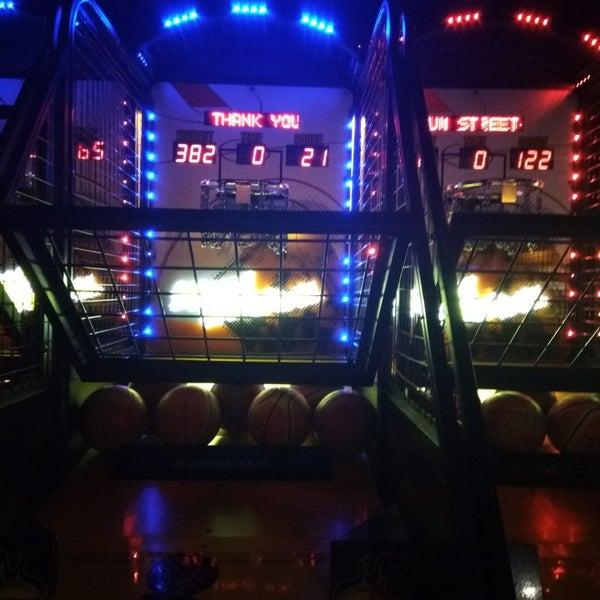 5/12/2018 tarihinde Esra A.ziyaretçi tarafından Fantasyland Oyun Merkezi & Coffee'de çekilen fotoğraf