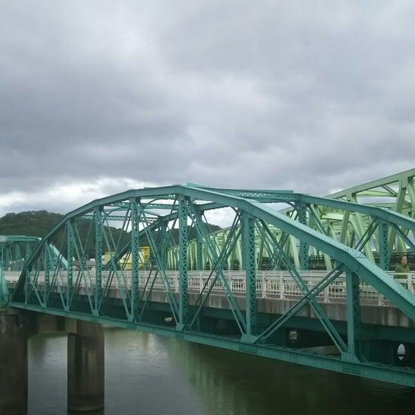 Photos at 大仏橋 - 福島市, 福...