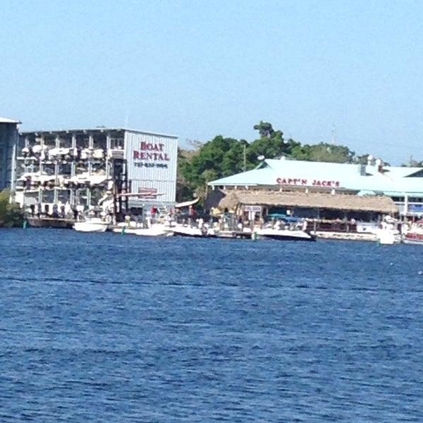 Photos at Freedom boat club - Harbor / Marina in Village of Tampa