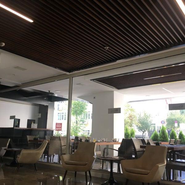 Снимок сделан в Business Life Hotel пользователем Vredina_AF 10/23/2017
