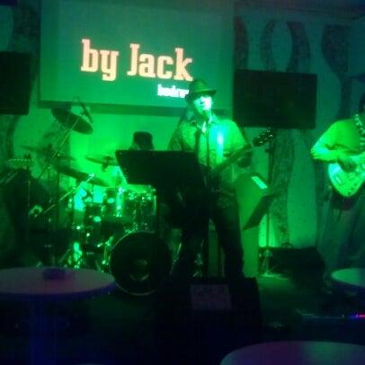 Foto diambil di by Jack oleh ödül T. pada 12/22/2012