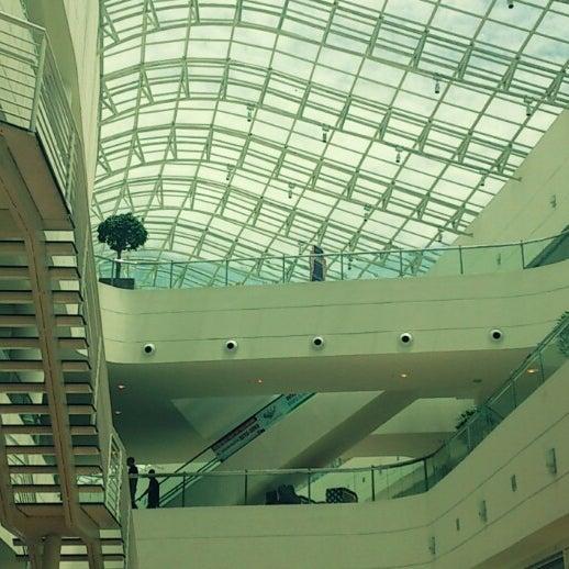 Foto tirada no(a) Shopping Palladium por Marcello A. em 2/15/2013