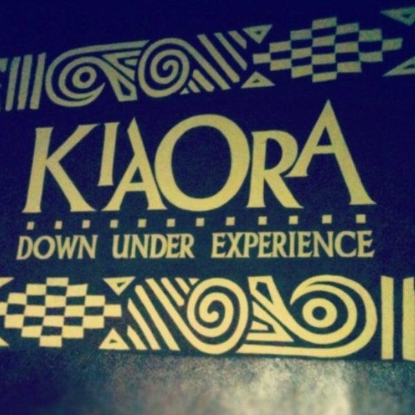Foto diambil di Kia Ora Pub oleh Casca J. pada 4/26/2013