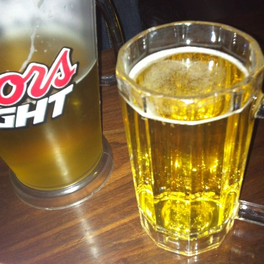 Foto tirada no(a) Bar Nine por Damien P. em 12/10/2012