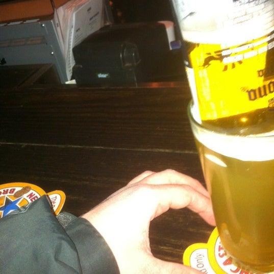 Foto diambil di Amsterdam Bar & Hall oleh Shawn S. pada 2/15/2013