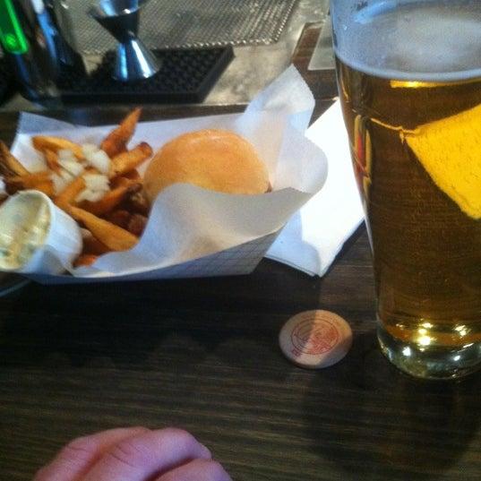 Foto diambil di Amsterdam Bar & Hall oleh Shawn S. pada 2/1/2013