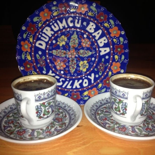 Das Foto wurde bei Dürümcü Baba von TUĞÇE✨ am 3/9/2013 aufgenommen