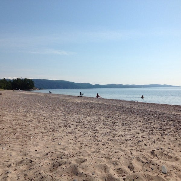 Photos at Agawa Bay Campground (Lake Superior Provincial