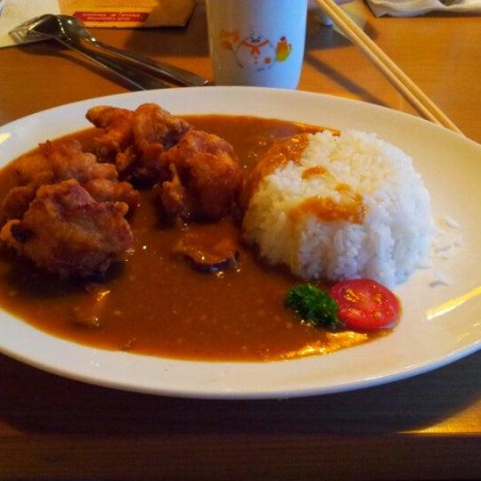 Foto tomada en TOKYO BELLY por Sony H. el 12/22/2012