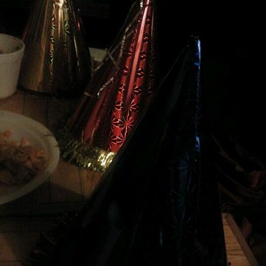 Снимок сделан в Hobby Cafe пользователем Meryem Ü. 12/31/2012