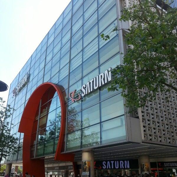 Fotos Bei Saturn Hamburg Altstadt Mönckebergstr 1