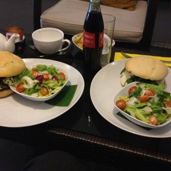 Best burgers in BCN!