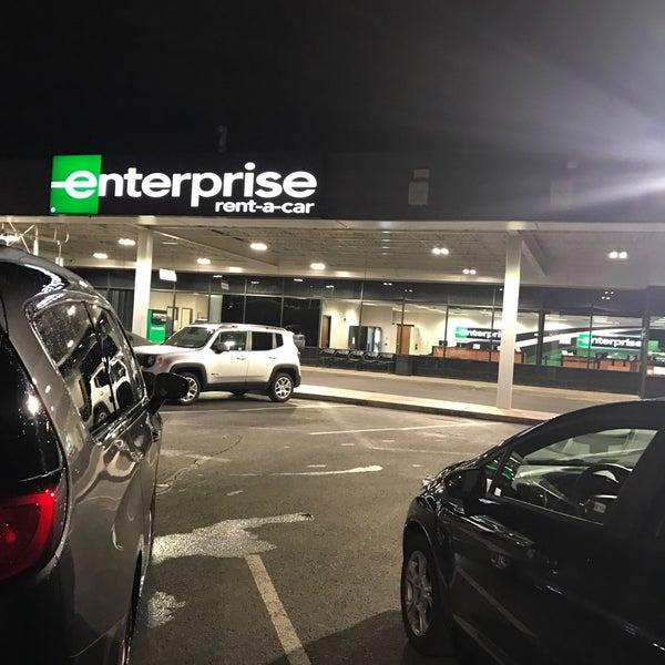 Enterprise Car Rental: Rental Car Location In Dulles