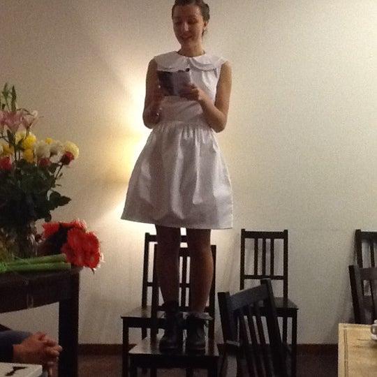 10/17/2012에 Viktoria V.님이 Вільний простір «Циферблат»에서 찍은 사진