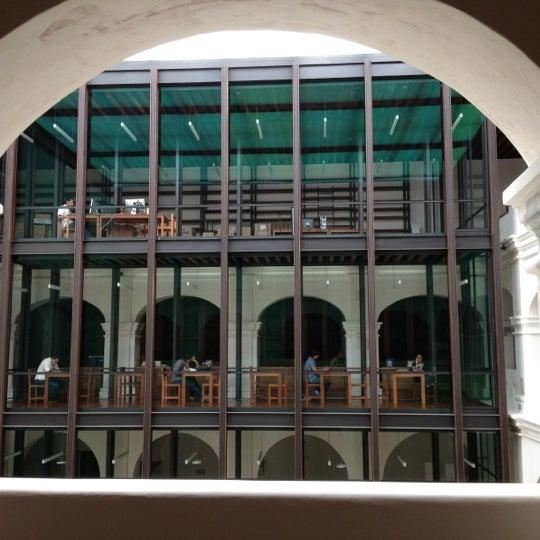 Photo prise au Centro Cultural San Pablo par Jorge C. le1/4/2013