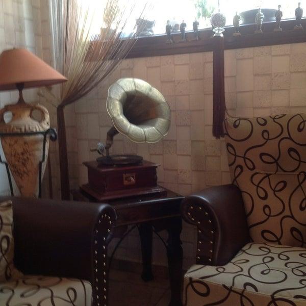 Снимок сделан в Angel's Home Hotel пользователем Anuar Q. 1/25/2013