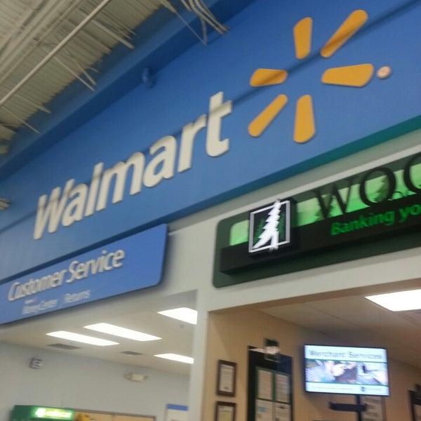 walmart rome new york
