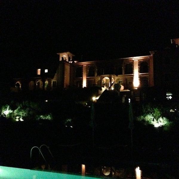Foto scattata a Saturnia Tuscany Hotel da Stefano F. il 5/1/2013