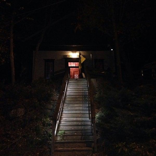 10/19/2013에 Seva K.님이 The Stone Church에서 찍은 사진