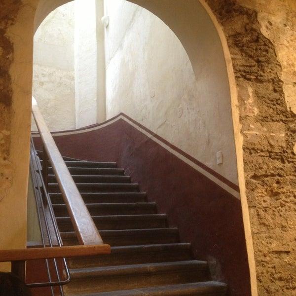 8/31/2013에 Raquel C.님이 Profética - Casa de la Lectura에서 찍은 사진
