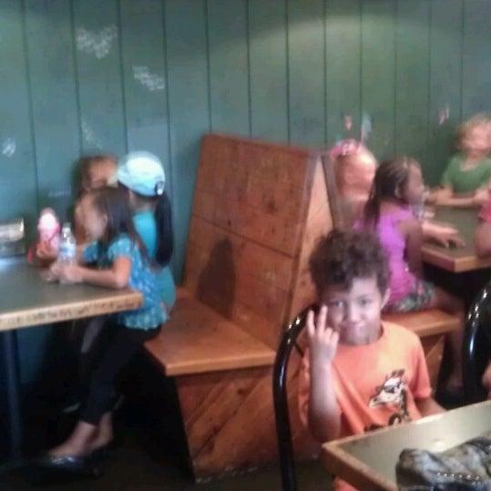7/10/2013にErica D.がWoodstock's Pizzaで撮った写真