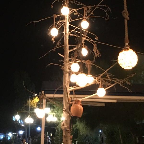 8/20/2018 tarihinde Görkem Ç.ziyaretçi tarafından Kekik Restaurant'de çekilen fotoğraf