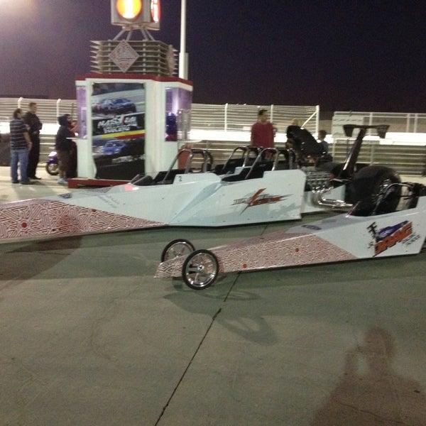 Foto scattata a Bahrain International Circuit da Imaduddin M. il 3/11/2013