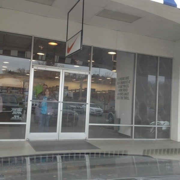nike clearance store atteridgeville