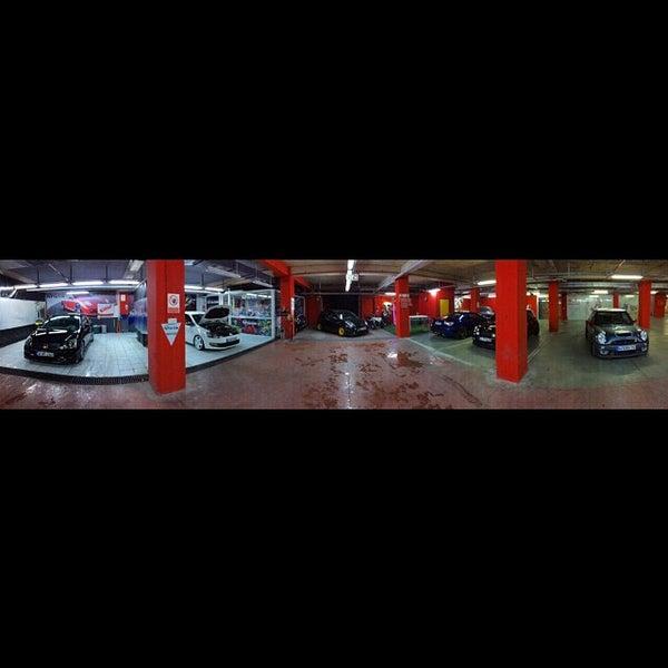 10/12/2014 tarihinde Faruk K.ziyaretçi tarafından F&F Car Clean'de çekilen fotoğraf