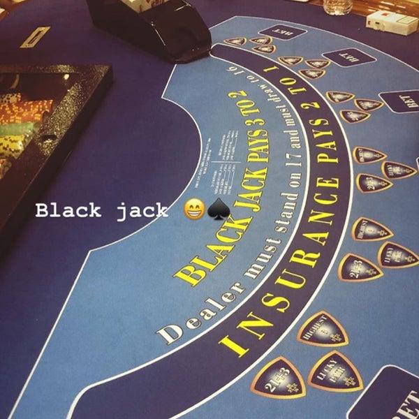 Casino games gambling odds