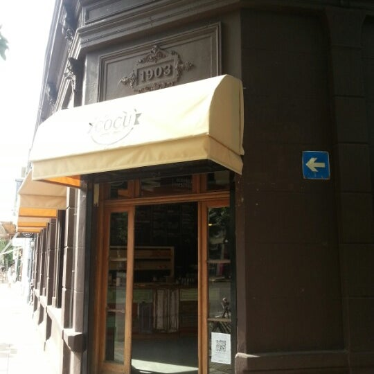 Foto diambil di Boulangerie Cocu oleh Cristián G. pada 1/6/2013
