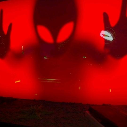 12/30/2012にIgor .がКиберcпорт Аренаで撮った写真