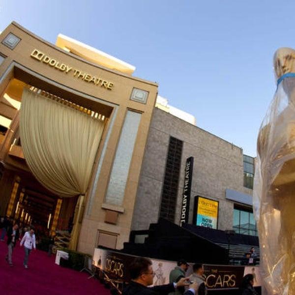 Foto diambil di Dolby Theatre oleh eko n. pada 2/25/2013