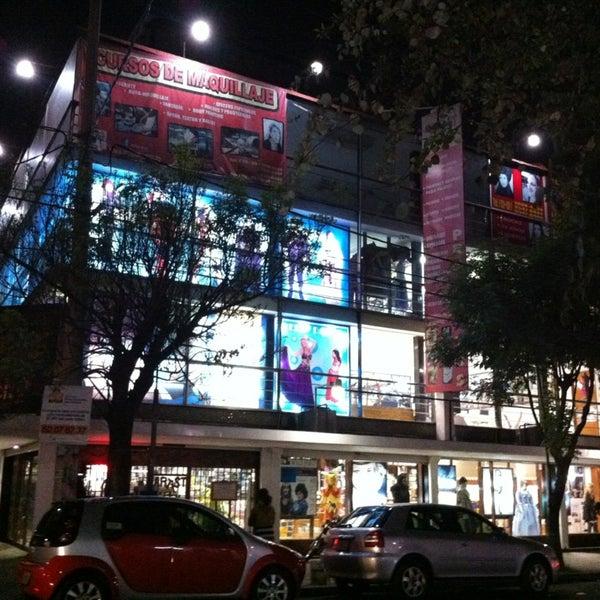 Artist City - Roma Norte - Jalapa 119 1e6c0a4e11ba