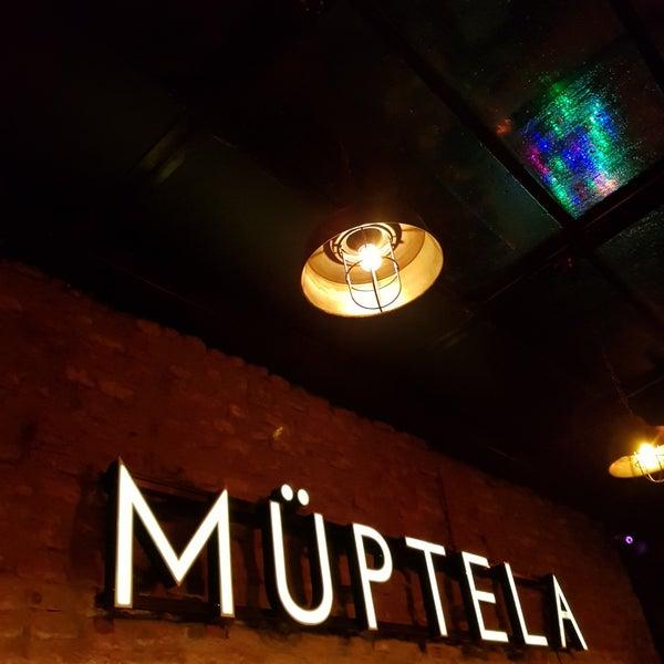 รูปภาพถ่ายที่ Pera Müptela โดย Smr S. เมื่อ 2/23/2019