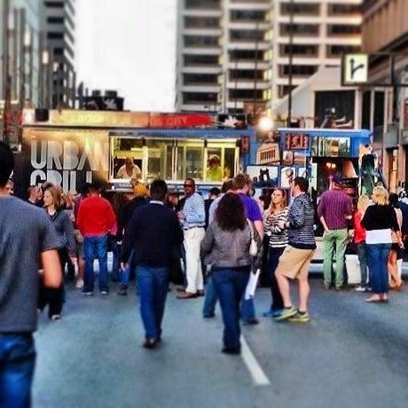 Foto tomada en Urban Grill Food Truck por Urban Grill Food Truck el 9/26/2013