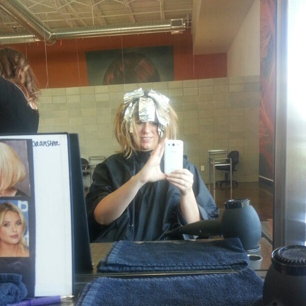 Photos At Aveda Institute Tampa Bay Clearwater Fl