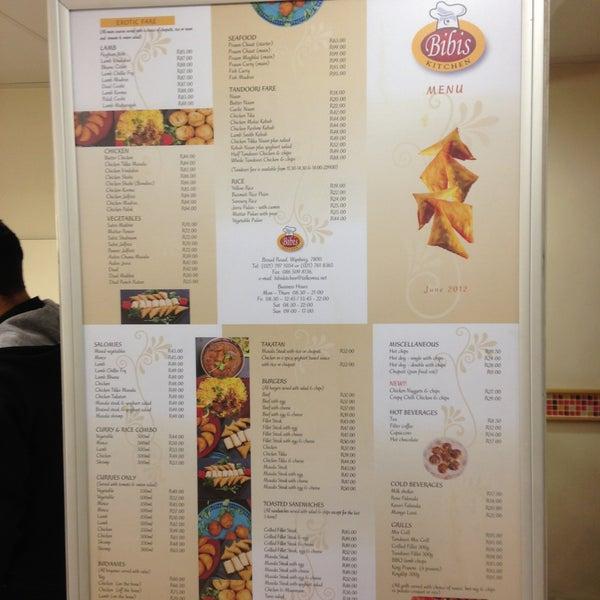 Photos At Bibi S Kitchen Wynberg 13 Tips